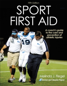 Image for Sport First Aid