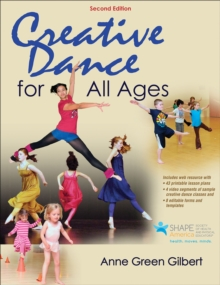 Image for Creative dance for all ages