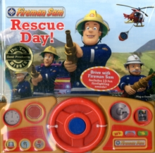 Image for Rescue Day! : Fireman Sam