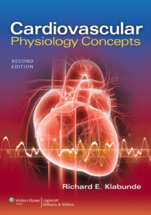 Image for Cardiovascular physiology concepts