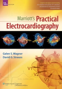 Image for Marriott's practical electrocardiography