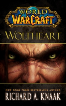 Image for World of Warcraft: Wolfheart
