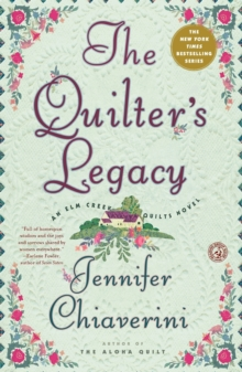 Image for The quilter's legacy