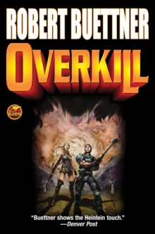 Image for Overkill