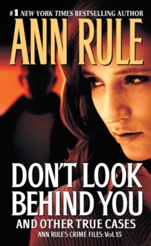Image for Don't look behind you