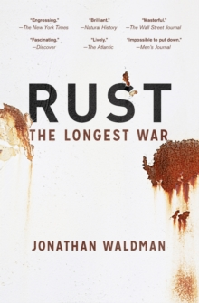 Image for Rust  : the longest war