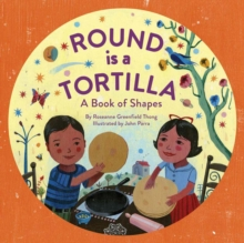 Image for Round is a tortilla