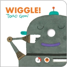 Image for Wiggle!