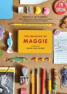 Image for The meaning of Maggie  : a novel