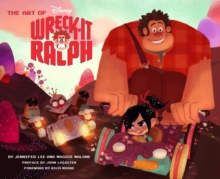 Image for The art of Wreck-It Ralph