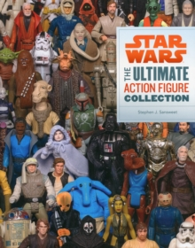 Image for STAR WARS THE ULTIMATE ACTION FIGURE COL
