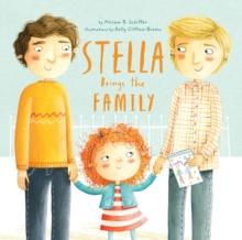 Stella brings the family - Schiffer, Miriam B.