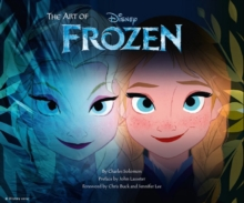 Image for The art of Frozen