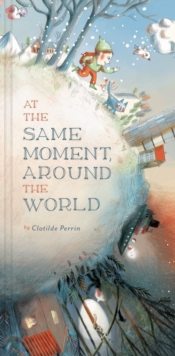 Image for At the same moment, around the world