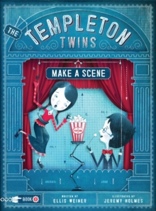 Image for The Templeton Twins make a scene