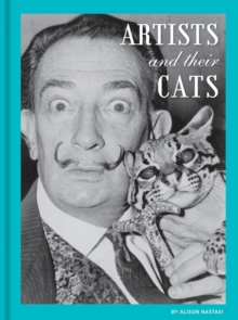 Image for Artists and their cats