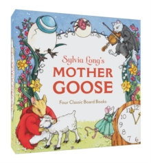 Image for Sylvia Long's Mother Goose