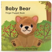 Image for Baby Bear: Finger Puppet Book
