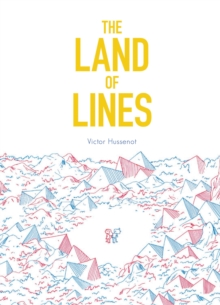 Image for The land of lines