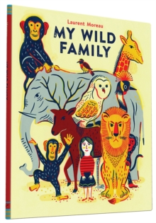 Image for My Wild Family