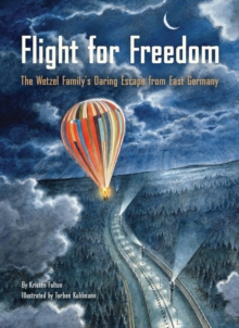 Image for Flight for Freedom