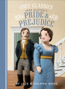 Image for Cozy Classics: Pride and Prejudice