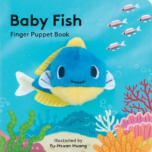 Image for Baby Fish: Finger Puppet Book