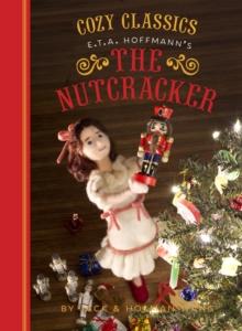 Image for E.T.A. Hoffman's The nutcracker