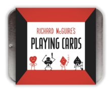 Image for Richard McGuire's Playing Cards