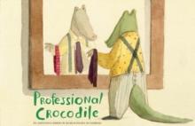 Image for Professional crocodile