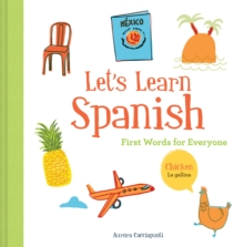 Image for Let's Learn Spanish