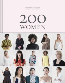 Image for 200 women  : who will change the way you see the world