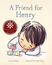 A friend for Henry - Bailey, Jenn