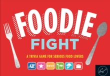 Image for Foodie Fight