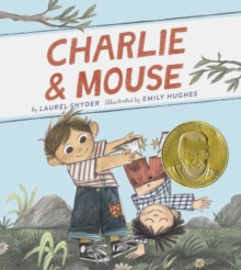 Image for Charlie & MouseBook 1