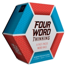 Image for Four Word Thinking