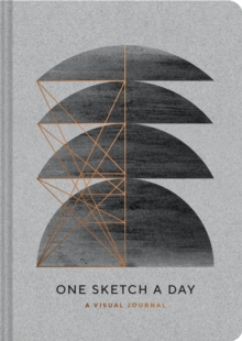 Image for Modern One Sketch a Day : A Visual Journal