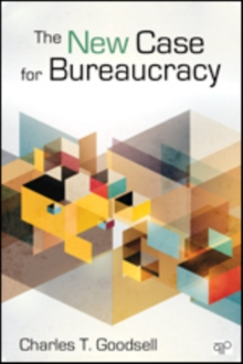 Image for The new case for bureaucracy
