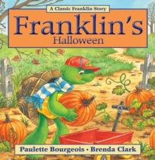 Image for Franklin's Halloween