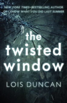Image for The twisted window