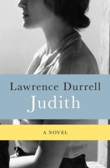 Image for Judith : A Novel