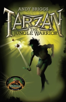 Image for The Jungle Warrior