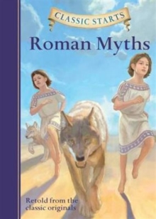 Roman myths  : retold from the classic originals - Namm, Diane