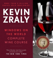 Image for Kevin Zraly windows on the world complete wine course - 2017 edition