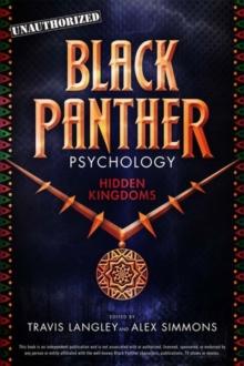 Image for Black Panther Psychology : Hidden Kingdoms