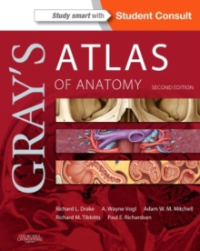 Image for Gray's atlas of anatomy