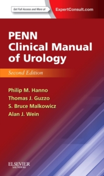 Image for Penn clinical manual of urology