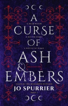 Image for A Curse of Ash and Embers