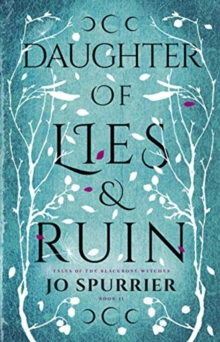 Image for Daughter of Lies and Ruin