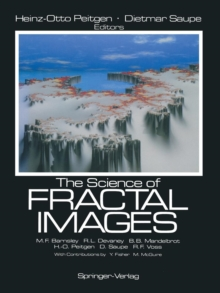 Image for The Science of Fractal Images